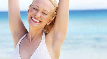 4 thói quen khử mùi hôi nách trong những ngày nắng nóng