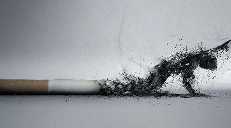 Những tác hại của thuốc lá đối với sức khỏe